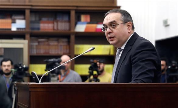 Даштевски: Новиот состав на ДИК е високо професионален