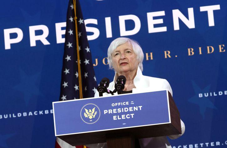 САД ја добија првата жена на позицијата Министер за финансии