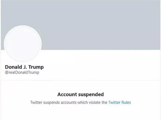 """""""Твитер"""" трајно го блокира Трамп"""