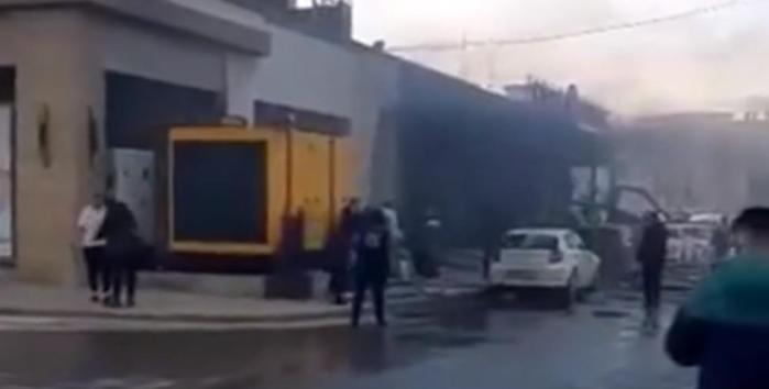 Бројот на повредени во експлозијата во Урошевац се зголеми на 42 лица