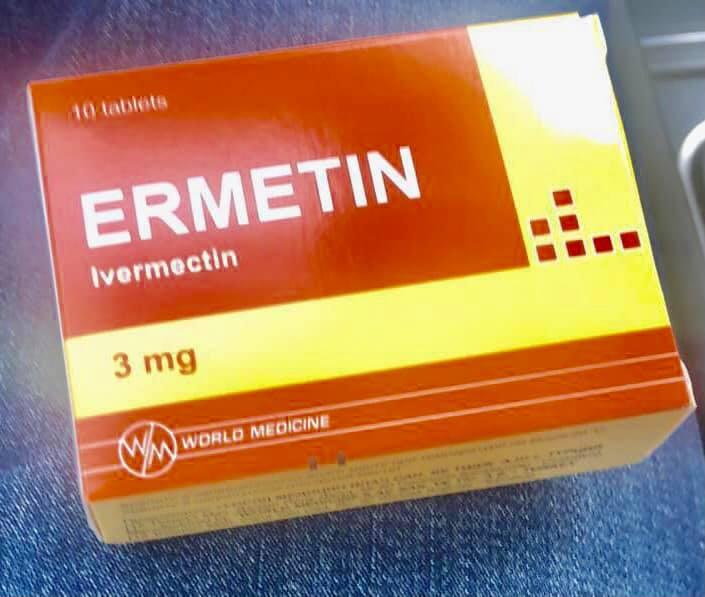 """""""Ивермектин"""" има само во неколку дежурни аптеки, а матичните не знаат да го пропишат ниту да го дозираат"""