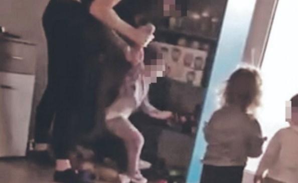 Градника од пеколот: Воспитувачите ги малтретираат децата кои лежат на под беспомошни