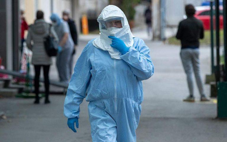 Во Грција потврдени вкупно 26 случаи на новиот вид на Ковид-19