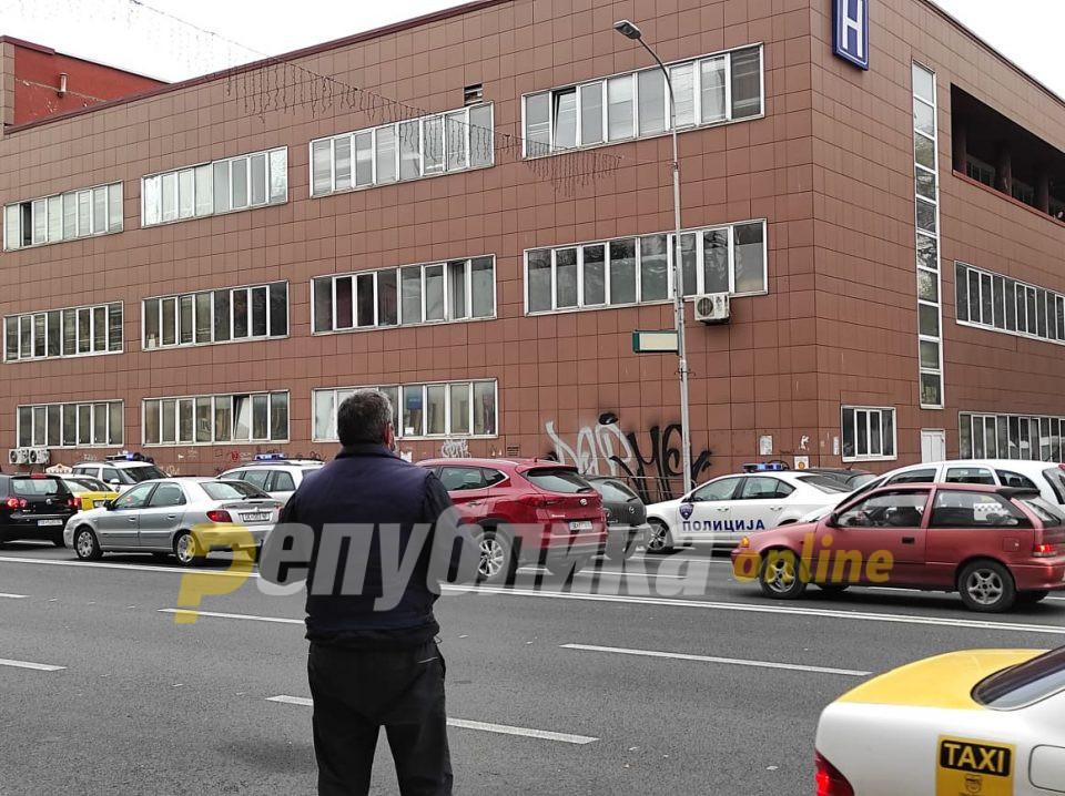 Расправија претходела на пукањето – МВР со детали за инцидентот по кој двајца повредени завршија во Градска