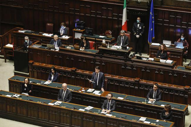 Во Италија почнуваат консултациите за формирање нова Влада