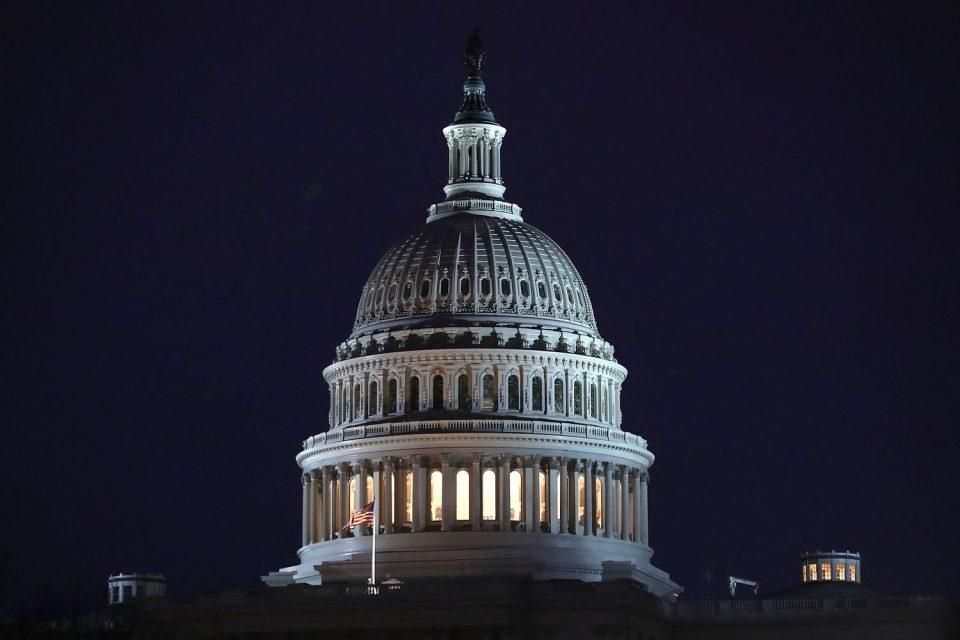Претставничкиот дом на САД изгласа главниот град да стане нова сојузна држава