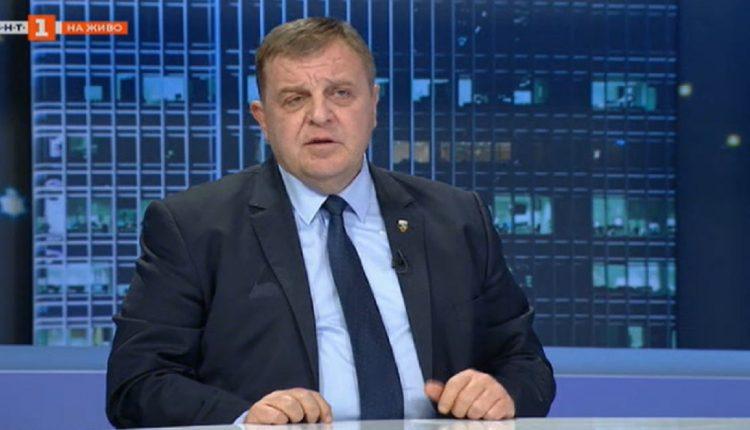 Каракачанов: Најтрагичниот дел од бугарската историја е Македонија