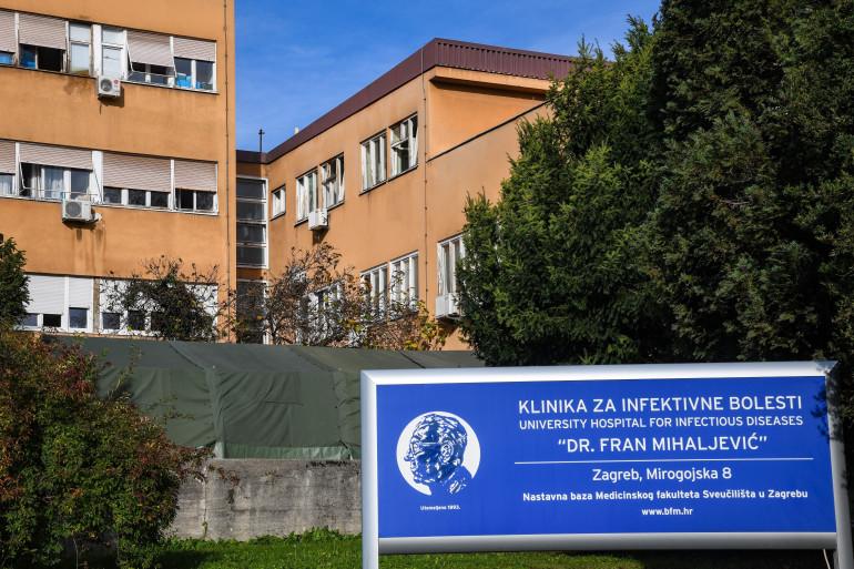 Познато е од што умрело 11-годишното момче заболено од корона во Хрватска