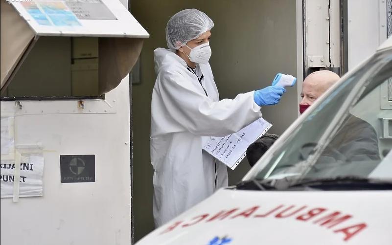 Нови 336 случаи со Ковид-19, починаа 10 пациенти, оздравеа 385