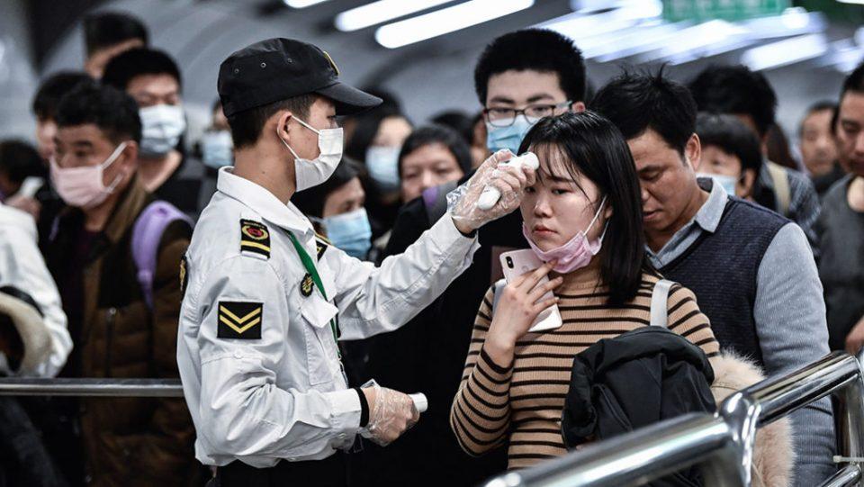 Кина со строги мерки го запре делта сојот, денеска нема ниту една локална трансмисија на вирусот