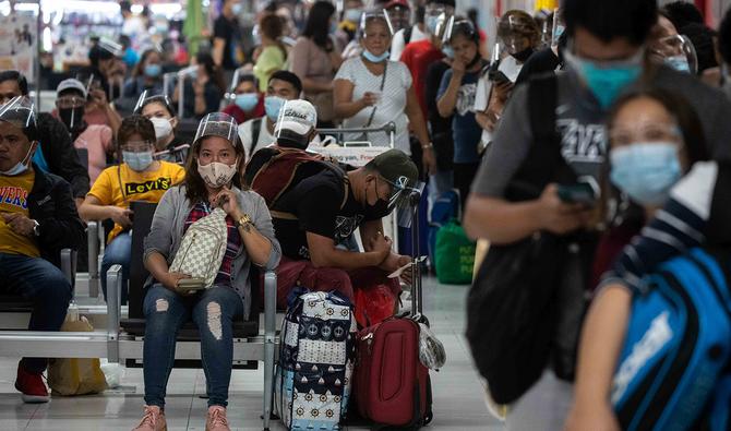 На Флорида се појави новата мутација на корона вирусот: Филипините забранија влез за патници од САД