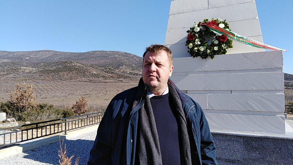 Каракачанов победи во Македонија, Борисов втор, Трифонов помина најлошо