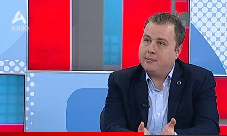 Пренџов: За сè што е јавен интерес власта се однесува како да е нивна приватна работа, па така и за пописот