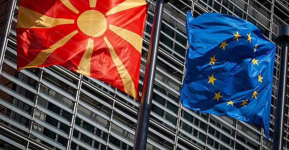 Димовски: Сега сме подалеку од ЕУ отколку што бевме пред 4 години