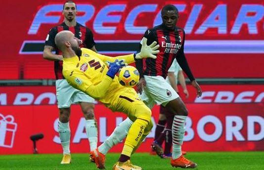 Moжен дуел Милан-Интер во купот на Италија