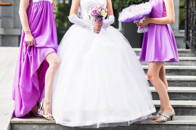 Невестата се омажила за гостин, откако зетот побегнал од свадбата