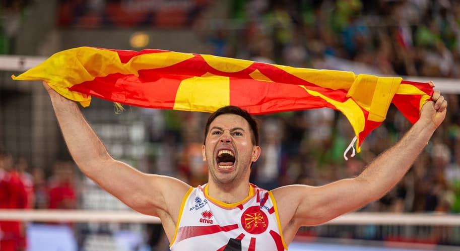 Ѓоргиев: Експлодиравме – играме светска одбојка, заслужено сме на ЕУРO!