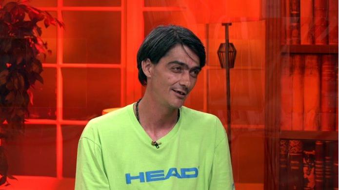 Да не ме уништеше хероинот, ќе бев втор Ѓоковиќ: Животна исповед на најголемата надеж на југословенскиот тенис кој го победи и Федерер