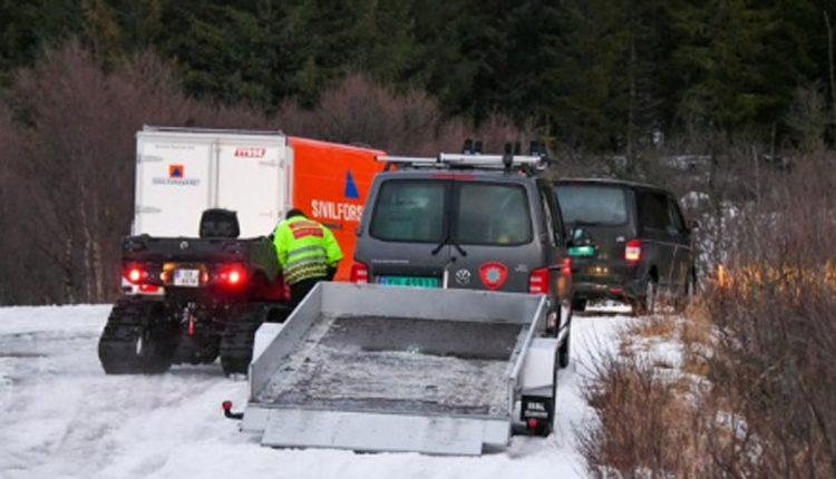 Четири тинејџери загинаа во пожар во дрвена колиба во Норвешка