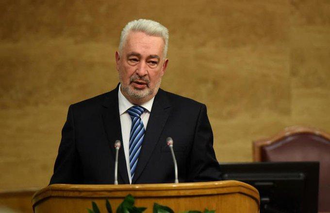 Кривокапиќ: Ѓукановиќ мисли дека Црна Гора е негов феудален имот, не дозволува мирна транзиција на власта