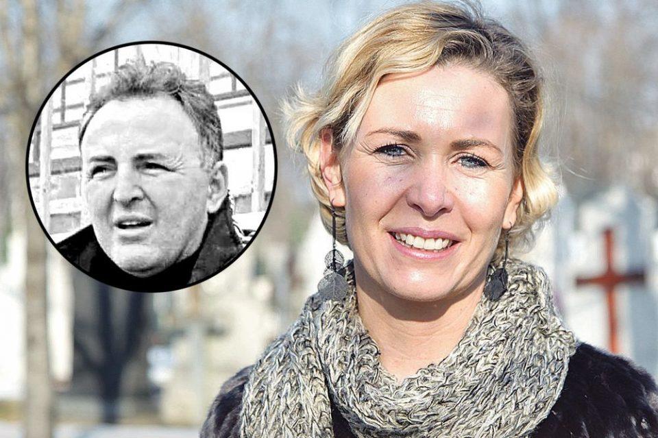 Се јави ќерката на Аркан од Белгија: Короната ме спречи да дојдам на татковиот гроб