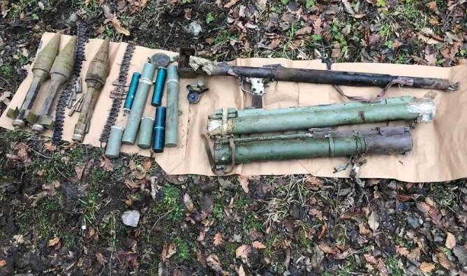 Доволно да се рaкетира еден град: Oва е оружјето пронајдно до границата со Косово