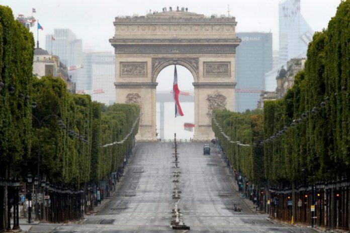 Се планира тринеделно затворање на Париз