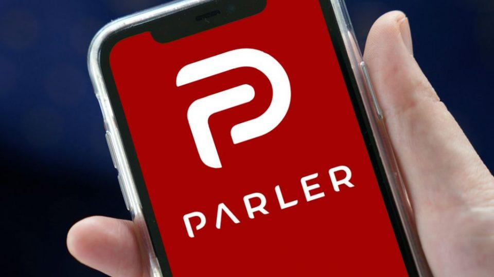 """Гугл ја блокираше апликацијата """"Парлер"""""""