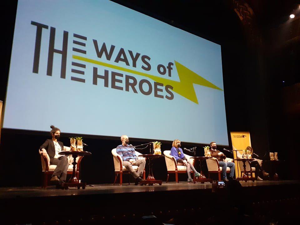 """МНТ го почнува комплексниот проект """"Патиштата на хероите"""" кој ќе трае две  години"""