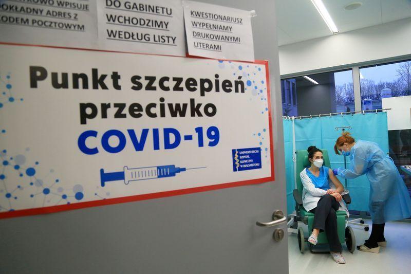 Подметнувале пожар во пунктови за вакцинација, инцидентите се повторуваат