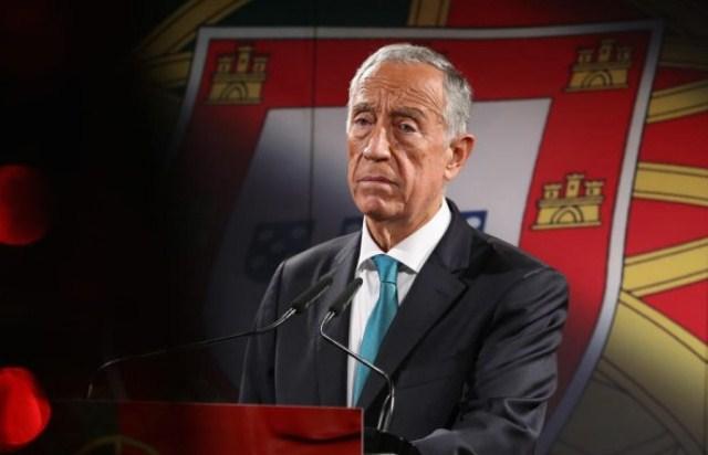 Португалскиот претседател Де Соуза позитивен на коронавирусот
