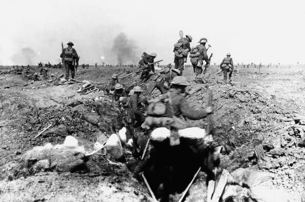 Имунолог тврди: Нултиот пациент се заразил со ХИВ за време на Првата светска војна