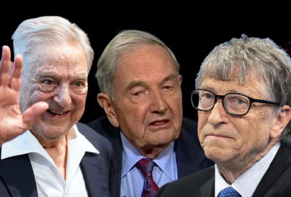 """Коронавирусот е измислен од """"криминалните елити"""" на Сорос, Гејтс и Рокфелер, тврди суд во Перу"""