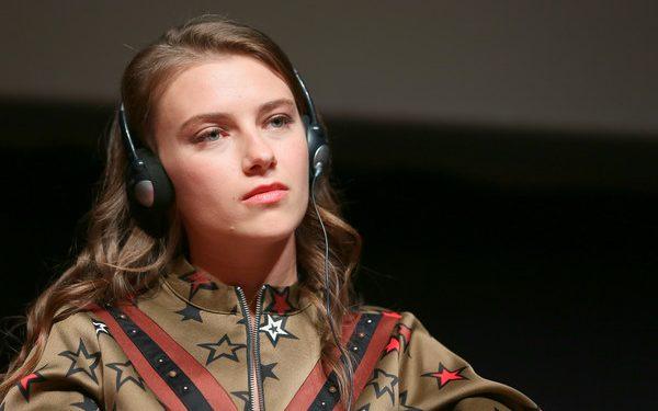 Актерката Сара Климоска е избрана меѓу 10-те најдобри европски таленти