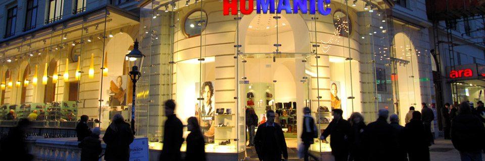 Ќе има големи распродажби на облека и чевли во Виена откако ќе се укинат мерките
