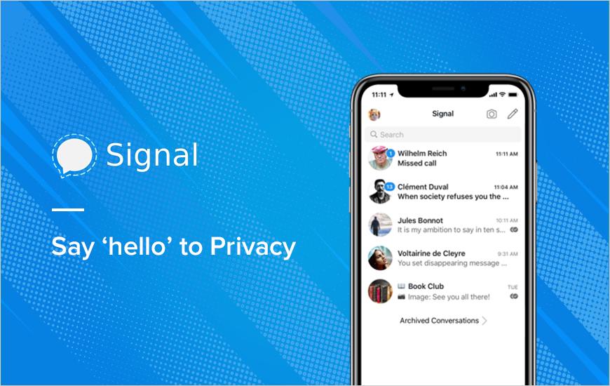 Преземањата на Сигнал скокнаа за 4.200 oтсто откако ВатсАп објави дека ќе ги натера корисниците да споделуваат лични податоци со Фејсбук