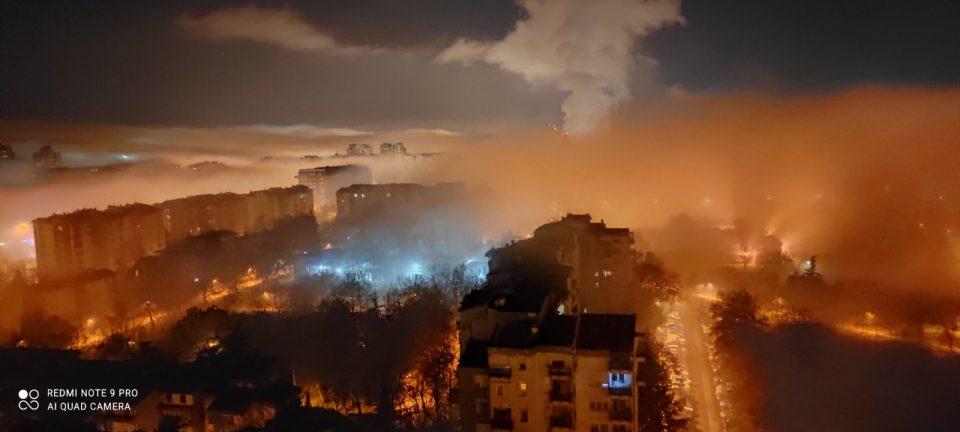 """Скопје утрово: Ова ли е """"една поинаква приказна""""?"""
