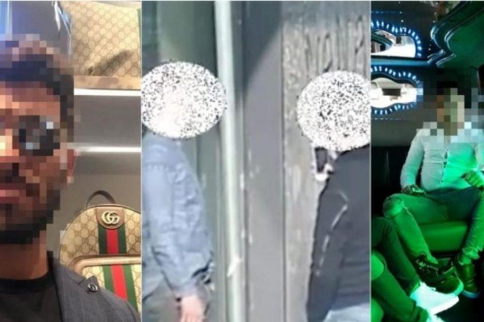 Србин во Италија извел спектакуларен грабеж, го фатиле кога почнал да се фали на Фејсбук со богатиот живот