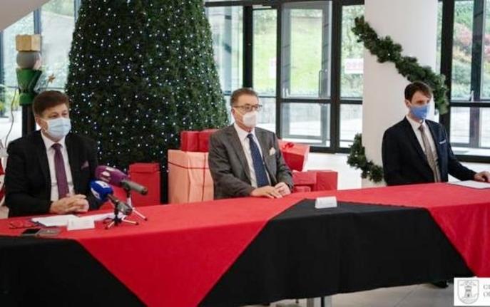 Срѓан Керим доби ангажман во Хрватска: Ќе ја прави Опатија меѓународен конференциски центар