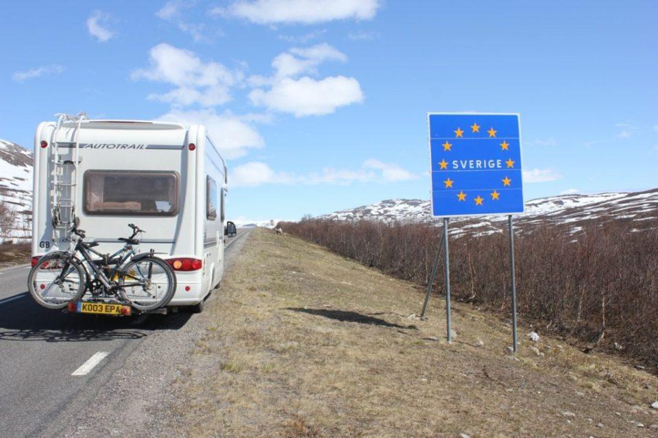 Шведската здравствена агенција бара одложување на олеснувањето на ограничувањата