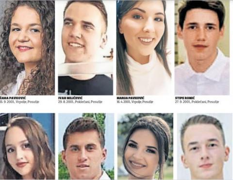 Стравотни детали од обдукцијата за загинатите тинејџери: Се обиделе да излезат, но не успеале