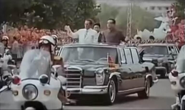 Денот кога Тито ја посети Северна Кореја: Највеличенствениот државнички пречек во историјата