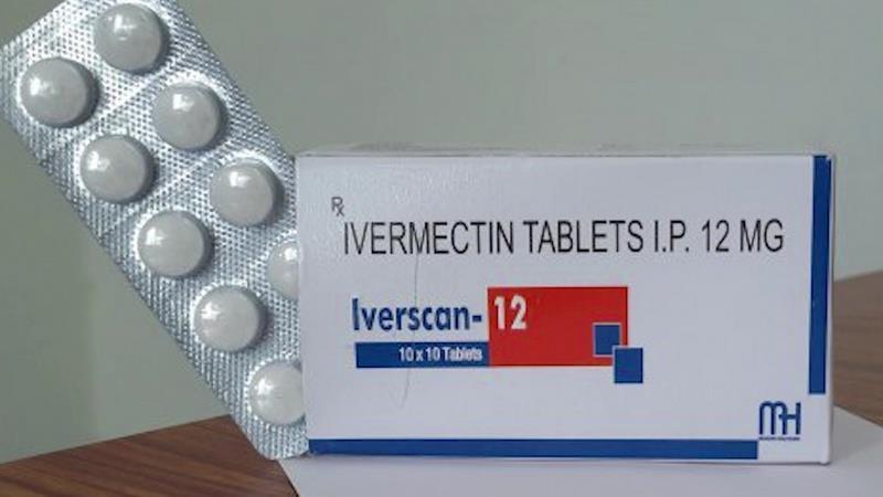 """Лекот """"ивермектин"""" од денеска e достапен во аптеките и ќе се продава за 299 денари"""