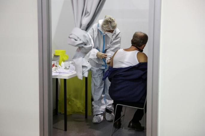Србија прва во Европа според бројот на вакцинирани кои примиле по две дози