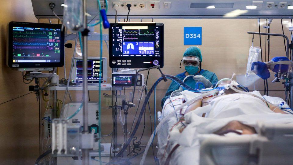 Во Грција потврдени вкупно 26 случаи на новиот сој на Ковид-19