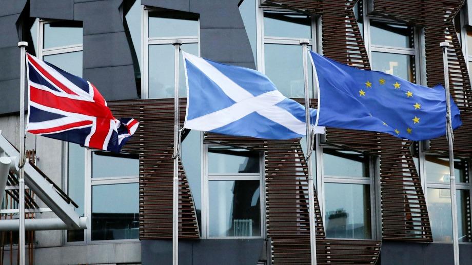 По најавата за независност на Шкотка, Велика Британија соочена со политичка криза