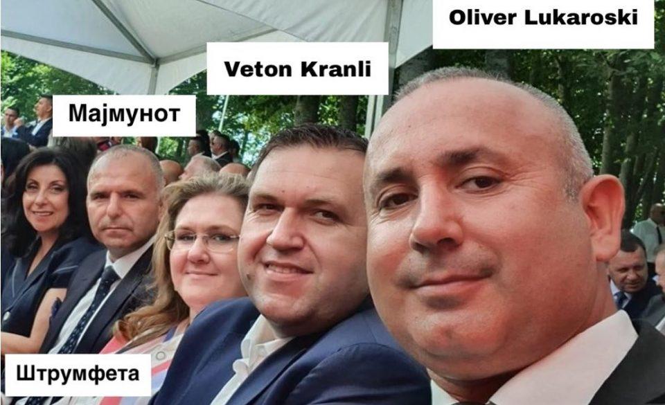 Џабе МПС паламуди против Кранли и Лукароски ако немаат храброст да им стегнат кривични