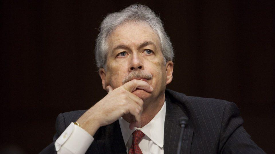 Претседател на фондација за мир назначен за нов директор на ЦИА