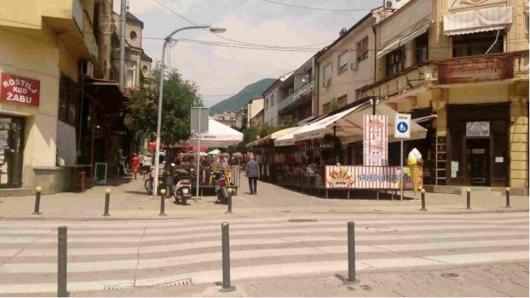 Македонија има помалку вакцинирани од Врање