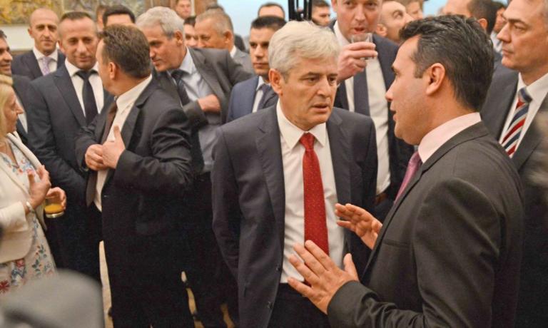 Џафери: Заев и Ахмети ќе разговраат за блокадата на Собранието, вонредна состојба не е опција